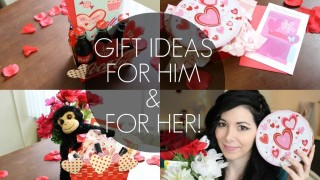 CREATIVE DATE IDEAS ❤ VALENTINE'S DAY 2015!